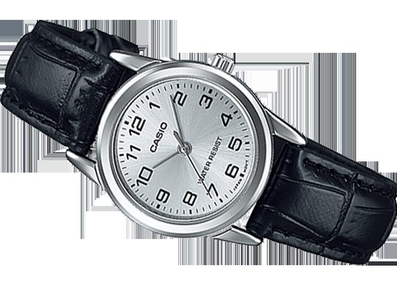299e1951a41e5 Klasyczny zegarek damski Casio LTP-V001L-7B sklep - Zegarki