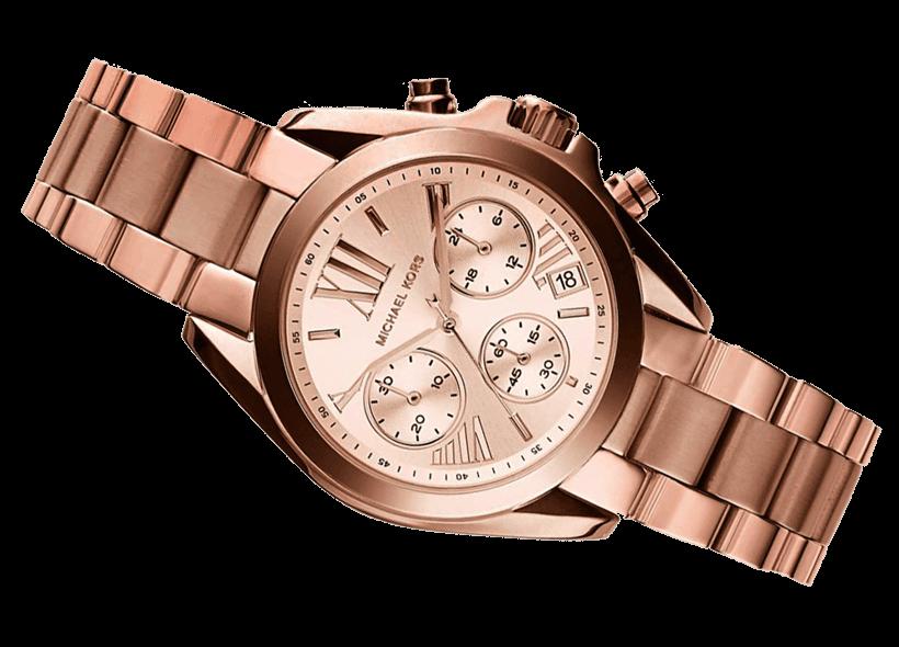5557eaaa9680d Elegancki zegarek damski Michael Kors MK5799 - Zegarki