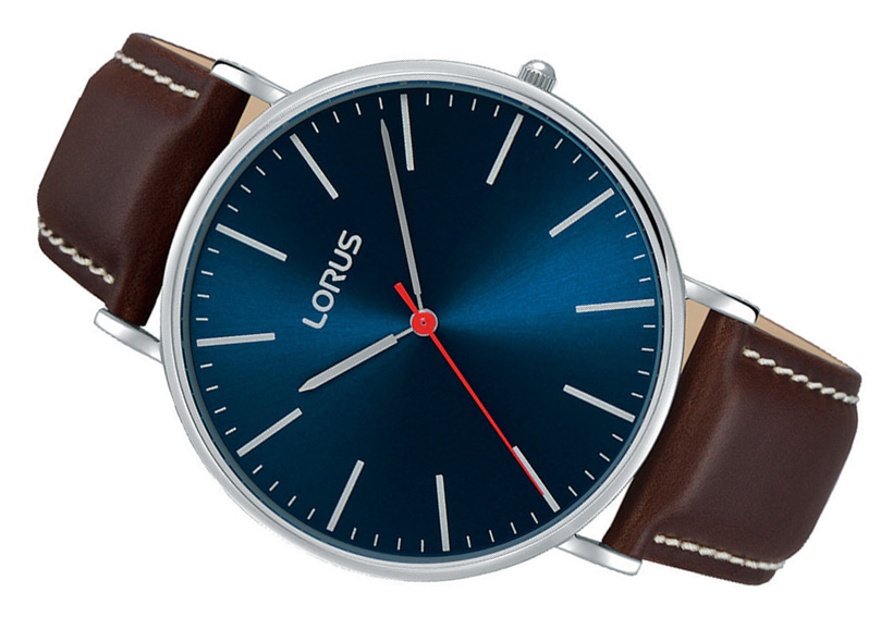 9cdfa33fbb5bb2 Klasyczny zegarek męski Lorus RH813CX9 Slim - Zegarki, Zegarki ...