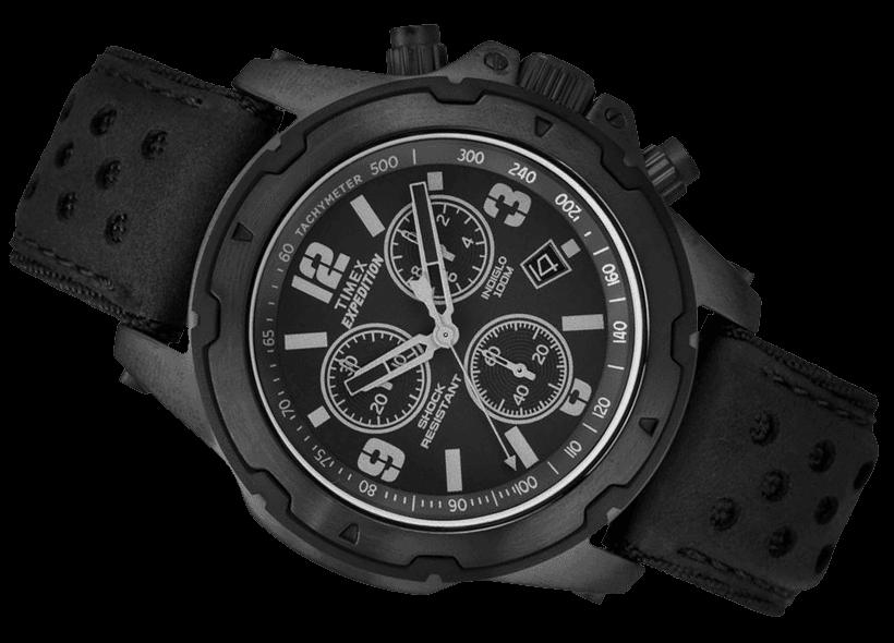 a33fd269b18c0 Zegarek męski Timex TW4B01400 Expedition Indiglo - Zegarki