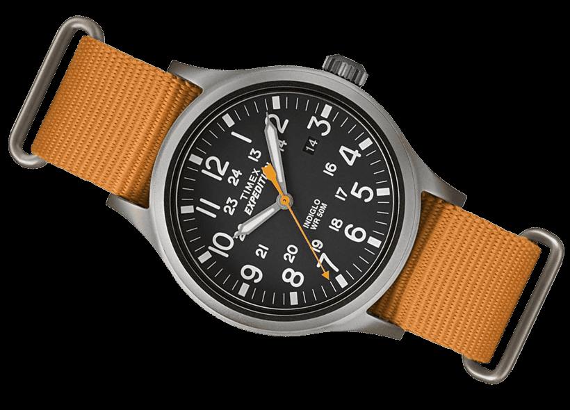 134b4669e0be5 Zegarek męski Timex TW4B04600 Expedition Scout - Zegarki