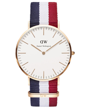 Men's watch Daniel Wellington 0103DW Cambridge