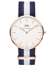 Men's watch Daniel Wellington 0104DW Glasgow