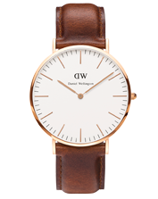 Men's watch Daniel Wellington 0106DW St Mawes