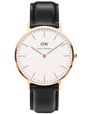 Men's watch Daniel Wellington 0107DW Sheffield