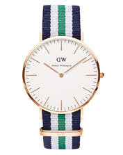 Men's watch Daniel Wellington 0108DW Nottingham