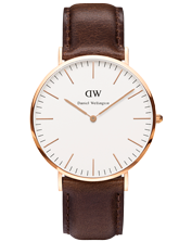 Men's watch Daniel Wellington 0109DW Bristol