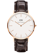 Men's watch Daniel Wellington 0111DW York
