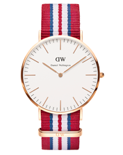 Men's watch Daniel Wellington 0112DW Exeter
