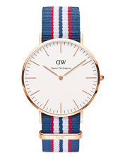 Men's watch Daniel Wellington 0113DW Belfast