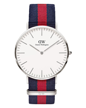 Men's watch Daniel Wellington 0201DW Oxford