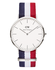 Men's watch Daniel Wellington 0203DW Cambridge