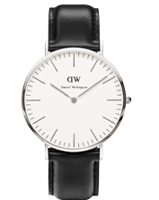 Men's watch Daniel Wellington 0206DW Sheffield