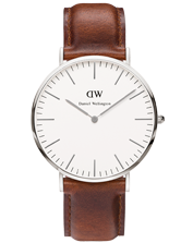 Men's watch Daniel Wellington 0207DW St. Mawes