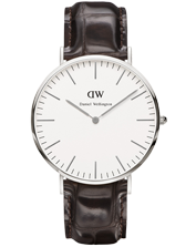Men's watch Daniel Wellington 0211DW York