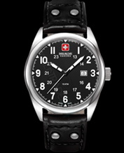 Men's watch Swiss Military Hanowa 06-4181-04.007
