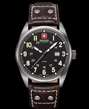 Men's watch Swiss Military Hanowa 06-4181.30.007