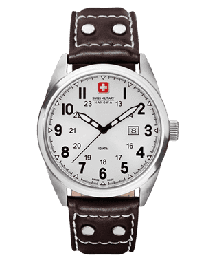 Men's watch Swiss Military Hanowa 06-4181.04.001