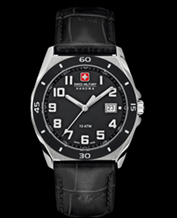 Men's watch Swiss Military Hanowa 06-4190.04.007