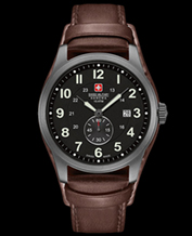 Men's watch Swiss Military Hanowa 06-4215.30.007