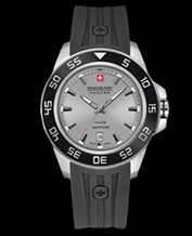 Men's watch Swiss Military Hanowa 06-4221.04.009