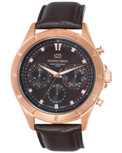 Men's watch Giacomo Design GD06003