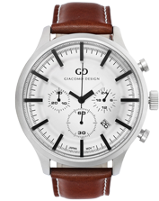 Man's watch Giacomo Design GD01004