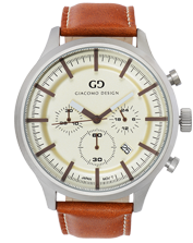 Man's watch Giacomo Design GD01005