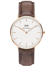 Men's watch Daniel Wellington 1100DW Dapper