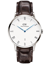 Men's watch Daniel Wellington 1122DW Dapper York