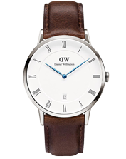 Men's watch Daniel Wellington 1123DW Bristol
