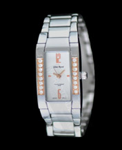 Women watch Gino Rossi 7665B2-3C2 GDSL