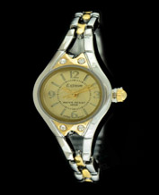 Women watch Extreim Y008A-4E GDSL