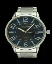 Men watch Extreim Y010A-3E BLSL