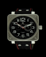 Men watch Gino Rossi 4129A-3 SLRD