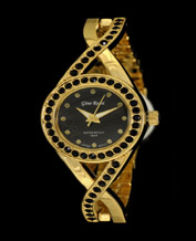 Women watch Gino Rossi 8541B-1D1 BKGD