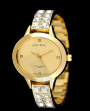 women's watch Gino Rossi 8318B-4D1 GDGD