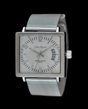 Women watch Gino Rossi 6810B-3C1 SLWH