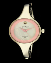 Women watch Gino Rossi Orella Pink