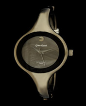 Women watch Gino Rossi Orella Grafit