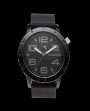 Watch UNISEX DIADORA DI-009-04 2.0 BLACK
