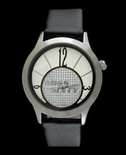 -65% Woman watch MISS SIXTY SG5006 ASYMMETRIC DESIGN