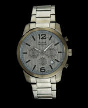 MEN'S WATCH PULSAR BY SEIKO PT3281X1 GREY CHRONO