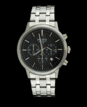 MEN'S WATCH PULSAR BY SEIKO PT3379X1 CHRONO 50M