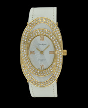 Women watch GINO ROSSI 6457A-3C1 WHGD FASHION