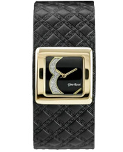 LADIES WATCH GINO ROSSI 6765A-1A1 BKGD