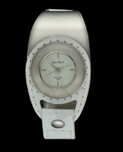 LADIES WATCH GINO ROSSI 9038A-3C1 WHSL FASHION