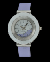 LADIES WATCH GINO ROSSI 1766A-7G1 WHVT
