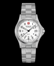 Men watch Swiss Military Hanowa 06-5013.04.001