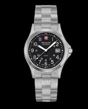 Men watch Swiss Military Hanowa 5013.04.007
